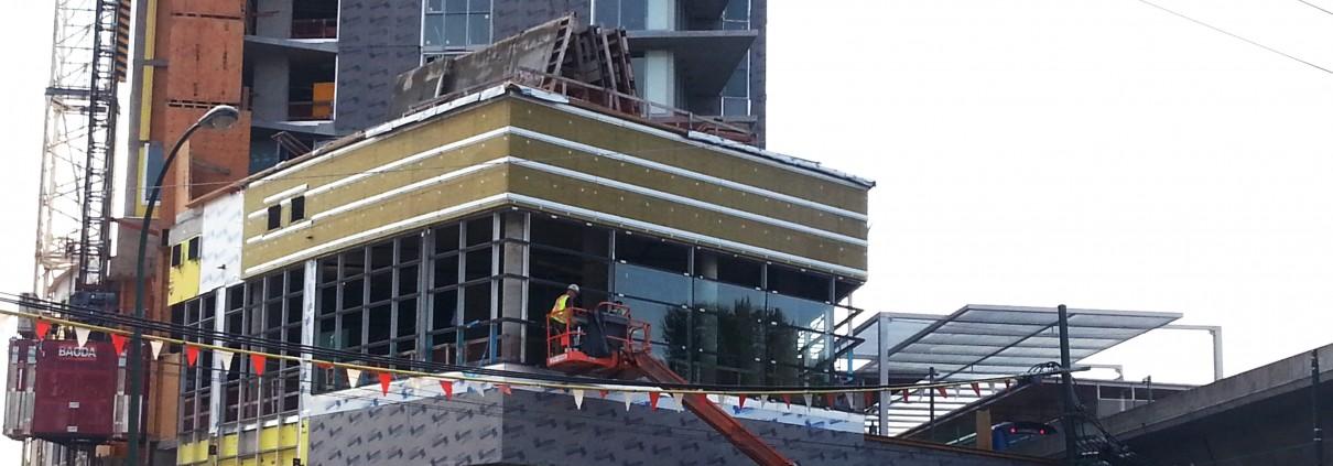 Augst 22, 2014 - Construction & Tenants Header