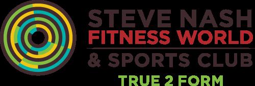 Steve Nash Sports Club Logo