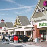 Champlain Mall