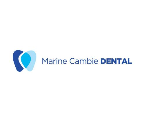 Marine Cambie Dental logo
