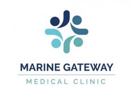 Marine Gateway Medical Clinic logo